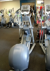 Precor Elliptical 546I Experience Series (used)