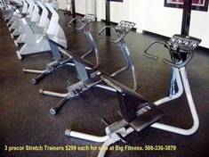 Precor Stretch Trainers (used)