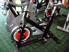 Revolution Indoor Cycle (Used / Serviced)