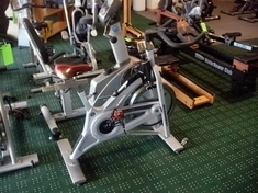 Schwinn Evolution SR Indor Cycling Exercise Bike - Serviced