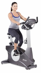 Spirit XBU55 Upright Exercise Bike