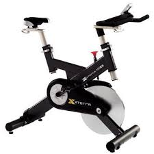 Xterra MB8.5 Upright Exercise Bike