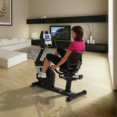 Xterra SB4.5r Recumbent Fitness Bike