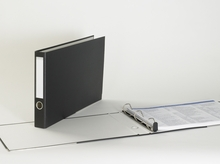 One-Touch ™ Ledger 3-Ring Binder (2� Spine)
