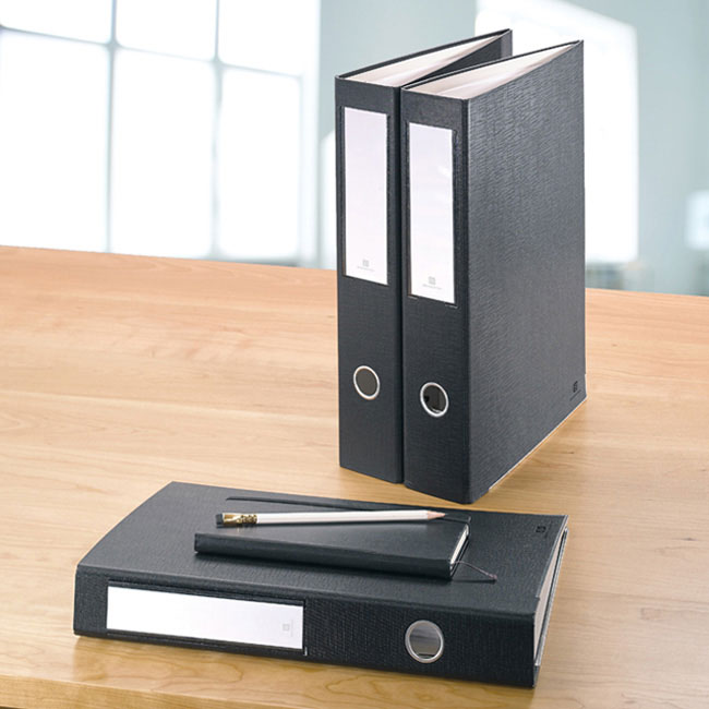 """One-Touch™ Legal 3-Ring Binder (2"""" Spine"""