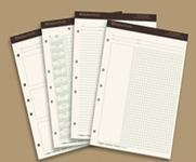 Premium Writing Pads
