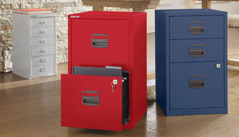 Home Office File Cabinets ...