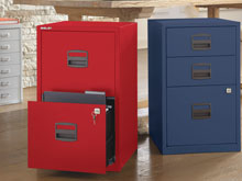 Home Office File Cabinets