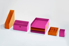 Bright Desk Deluxe Multicolor Set