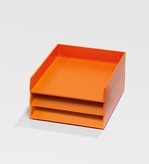Bright Desk 3 Tray Set