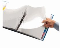 DocuCopy Pre-Drilled Paper 24 lb.
