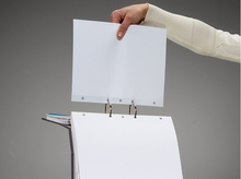 Pre-Punched DocuCopy Paper