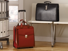 Premium Leather Briefcases