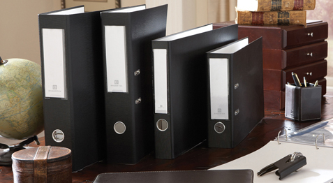 Better Organization for Legal-Size Files