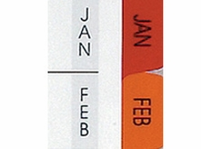 Calendar (monthly, quarterly, yearly and school year)
