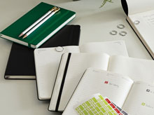 Notebooks & Pads