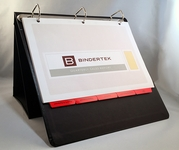 One-Touch� Display Binder