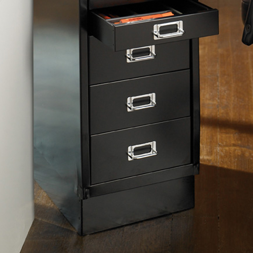 Plinth For Bisley Under Desk Multidrawer Cabinets