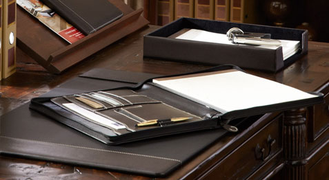 Portfolios & Pad Holders