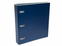 Semikolon 3 Ring Binder with Front Cover Lock