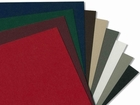 Cover Sheets for All Binding Systems