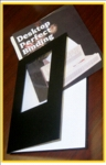 Hardback Covers for Thermal Binding <br>8.5 x 11 sheet size