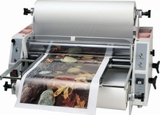 "<u>HD 25"" WorkHorse Laminator </u>"