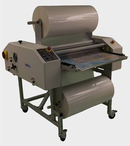 High Speed Laminator
