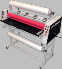 Laminating: Machines and Supplies