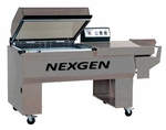 NexGen 1000 Shrink Wrap System