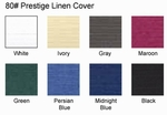 "<font color=""red"">Prestige Linen Thermal Binding Covers</font>"