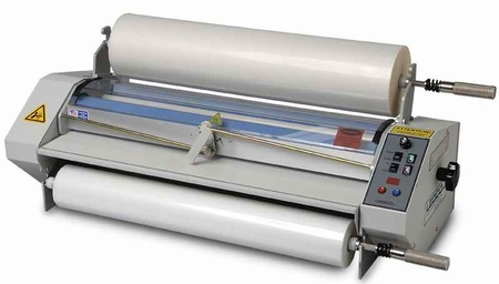 "Professor 27"" Laminator from Ledco"