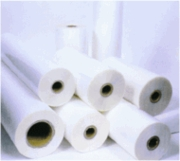 laminating supplies; both pouch and roll film
