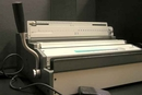 The Electric Wire Binding Machine - #32:21