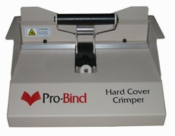 ThermalBinding Hardback Cover Crimper
