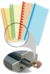 Universal Paper Punches