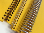 Wire Spiral Binding Coil
