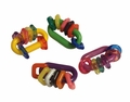 Aussie Jingle Jangle Foot Toy (4)