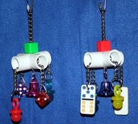 Brainy Bird Toys Sliders