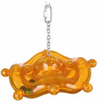 Nature's Instinct Rythmwise Silly Saucer Small