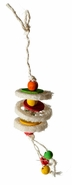 Paradise Toys Loofa Sandwich Dangle Med