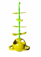 Paradise Toys Mess Less Hanging Feeder