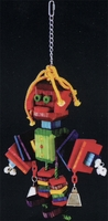 "Paradise Toys Mr Robot Giant 25"" x 16"""