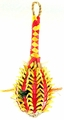 PP Pineapple Foraging Toy Medium