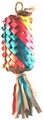 PP Rainbow Pinata Diagonal Medium
