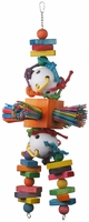 Super Bird Creations Willy Nilly XL
