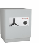 One Hour DS 1.4 Cu. Ft. Capacity Data Safe [DS1513-1-FS-FK]