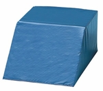 Cube Positioning Pillow with Inclined Edges - 10''W X 32''L X 12''H [HAU-38-FS-HAUS]