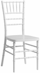 1000 lb. MAX White Resin Steel Core Chiavari Chair [RB700K-RESIN-WHITE-CSP]