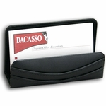 1000 Series Classic Leather - Business Card Holder [A1007-FS-DAC]